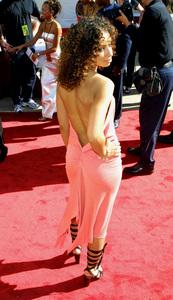 Lady of Soul Train Awards: 8th Annual, Civic Center, Pasadena, CAMya 8/24/02 © 2002 Glenn Weiner - Image 20398_0140