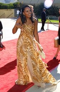 Lady of Soul Train Awards: 8th Annual, Civic Center, Pasadena, CARah Digga8/24/02 © 2002 Glenn Weiner - Image 20398_0150