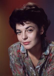 Anne Bancroft1961 © 1978 Gene Howard - Image 2041_0208