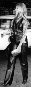 Brigitte Bardot in Rome1968 - Image 2043_0040