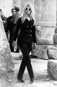 Brigitte Bardot in Lebanon1967 - Image 2043_0041