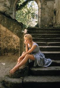 Brigitte Bardot1956 © 2000 Mark Shaw - Image 2043_0066