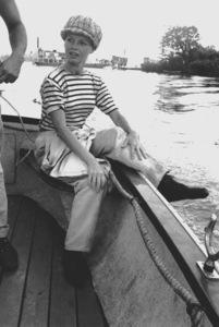 "Brigitte Bardot in ""Viva Maria""1965 UA**I.V. - Image 2043_0078"