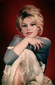 "Brigitte Bardotpublicity still for ""Voulez-Vous Danser Avec Moi?""1959**I.V.MPTV - Image 2043_0096"
