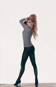 "Brigitte Bardotpublicity still for ""Voulez-Vous Danser Avec Moi?""1959**I.V.MPTV - Image 2043_0103"