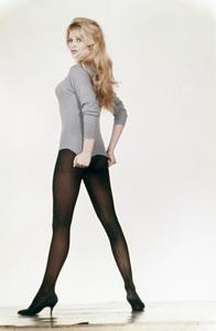 "Brigitte Bardotpublicity still for ""Voulez-vous danser avec moi?""1959** I.V. - Image 2043_0104"