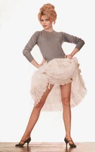 "Brigitte Bardotpublicity still for ""Voulez-Vous Danser Avec Moi?""1959**I.V.MPTV - Image 2043_0106"