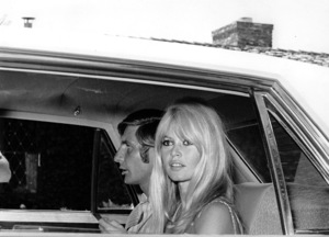 Brigitte Bardot c. 1960Photo by Las Vegas News Bureau **I.V. - Image 2043_0122