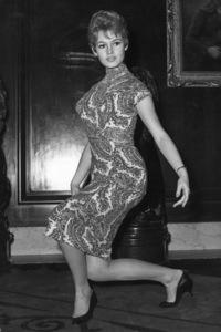 Brigitte Bardotcirca 1960s** I.V. - Image 2043_0151