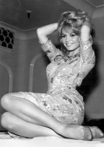 Brigitte Bardotcirca 1960s** I.V.  - Image 2043_0153