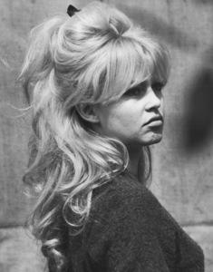 Brigitte Bardot1962 - Image 2043_0154