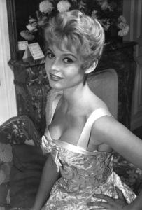 Brigitte Bardotcirca 1960** I.V. - Image 2043_0159