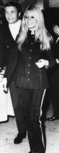 Brigitte Bardotcirca 1960s - Image 2043_0167