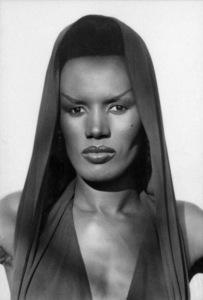 Grace Jones1984© 1984 Ivy Ney - Image 20446_0020