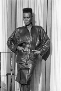 Grace Jones1984© 1984 Ivy Ney - Image 20446_0022
