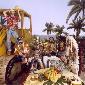 The Village PeopleAlexander Briley, Felipe Rose, Ray Simpson, Randy Jones, David Hodo, & Glenn HughesC. 1979**I.V. - Image 20459_0007
