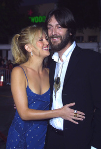Four Feathers, The: PremiereKate Hudson with husband Chris RobinsonMann Village Theater, Westwood, CA  9/17/02 © 2002 Glenn Weiner - Image 20473_0100