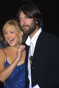 Four Feathers, The: PremiereKate Hudson with husband Chris RobinsonMann Village Theater, Westwood, CA  9/17/02 © 2002 Glenn Weiner - Image 20473_0101