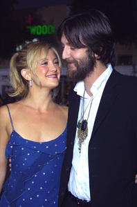 Four Feathers, The: PremiereKate Hudson with husband Chris RobinsonMann Village Theater, Westwood, CA  9/17/02 © 2002 Glenn Weiner - Image 20473_0102