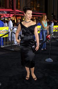 Tuxedo, The: PremiereDebi MazarMann Chinese Theater, Hollywood, CA  9/19/02 © 2002 Glenn Weiner - Image 20474_0115