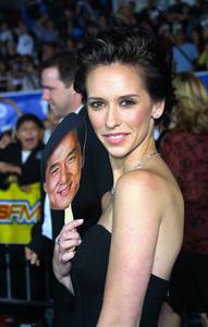 Tuxedo, The: PremiereJennifer Love HewittMann Chinese Theater, Hollywood, CA  9/19/02 © 2002 Glenn Weiner - Image 20474_0133