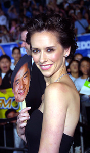 Tuxedo, The: PremiereJennifer Love HewittMann Chinese Theater, Hollywood, CA  9/19/02 © 2002 Glenn Weiner - Image 20474_0134