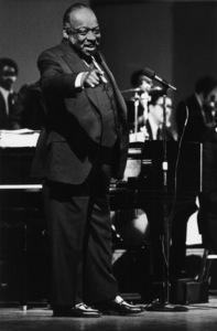 Count Basie at Carnegie HallJune 26, 1979** I.V.M. - Image 2050_0017