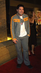 The Rules of Attraction PremiereJoel MichaelyEgyptian Theatre Hollywood, California 10/03/02 © 2002 Glenn Weiner - Image 20565_0161