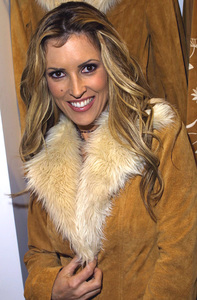 Arden B Grand OpeningJillian BarbarieHollywood, California 10/10/02 © 2002 Scott Weiner - Image 20588_0121