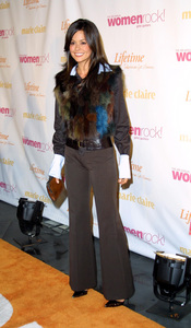 Women Rock Benefit ConcertBrooke BurkeKodak Theater Hollywood, California 10/10/02 © 2002 Glenn Weiner - Image 20589_0104