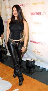 Women Rock Benefit ConcertFran DrescherKodak Theater Hollywood, California 10/10/02 © 2002 Glenn Weiner - Image 20589_0118