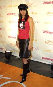 Women Rock Benefit ConcertJacqueline ObradorsKodak Theater Hollywood, California 10/10/02 © 2002 Glenn Weiner - Image 20589_0125