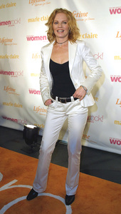 Women Rock Benefit ConcertMarg HelgenbergerKodak Theater Hollywood, California 10/10/02 © 2002 Glenn Weiner - Image 20589_0156
