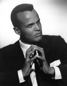 Harry Belafontec. 1962 © 1978 Maurice Seymour - Image 2061_0003