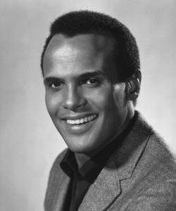 Harry Belafonte circa 1967 © 1978 Glenn Embree - Image 2061_0010