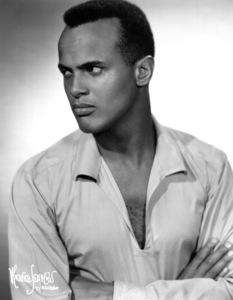 Harry Belafontec. 1962 © 1978 Maurice Seymour - Image 2061_0028
