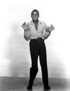 Harry Belafontec. 1962 © 1978 Maurice Seymour - Image 2061_0030