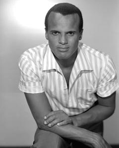 Harry Belafontecirca 1955**I.V. - Image 2061_0033