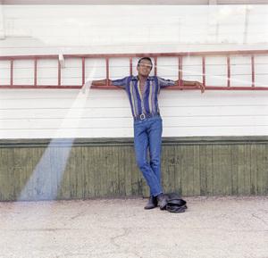 Harry Belafontecirca 1978© 1997 Ken Whitmore - Image 2061_0042
