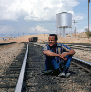 Harry Belafonte1971 © 1978 Ken Whitmore - Image 2061_0063