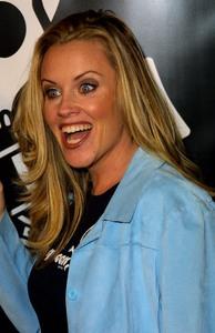 Jackass: The Movie PremiereJenny McCarthyCinerama Dome Theater, Hollywood, California 10/21/02 © 2002 Glenn Weiner - Image 20646_0139