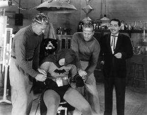 BATMAN, serical, Columbia, 1943, **I.V. - Image 20663_0001