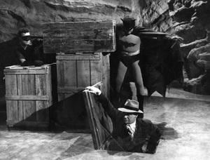 """The Batman""Lewis Wilson1943 Columbia** I.V. - Image 20663_0002"