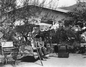 Clara Bow, LADIES OF THE MOB, Paramount, 1928, **I.V. - Image 20665_0001
