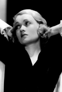 Constance BennettEasiest Way, The (1931)Photo by George Hurrell - Image 2067_0016