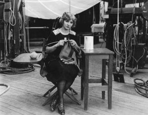 Mary Miles Minter, HER WINNING WAY, Paramount, 1921, **I.V. - Image 20680_0001