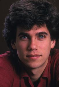 Robby Bensoncirca 1983 © 1983 Gene Trindl - Image 2069_0029