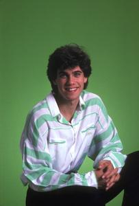 Robby Bensoncirca 1983 © 1983 Gene Trindl - Image 2069_0032