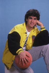 Robby Bensoncirca 1983 © 1983 Gene Trindl - Image 2069_0034