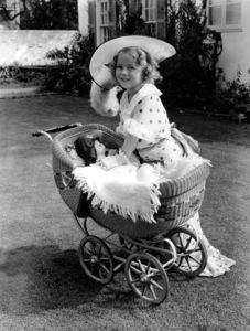 Shirley Temple, BRIGHT EYES, Fox, 1934, **I.V. - Image 20699_0001